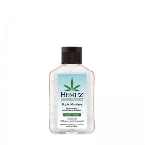 Dezinfekce na ruce - trojitá hydratace 65 ml