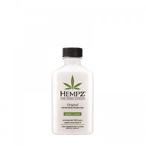 Hydratační tělový krém - originál 65 ml