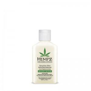 Hydratační tělový krém pro citlivou pokožku 65 ml