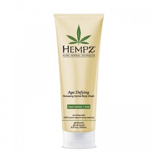 Sprchový gel - omlazující 250 ml