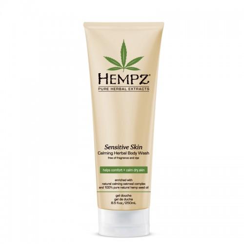 Sprchový gel pro citlivou pokožku 250 ml