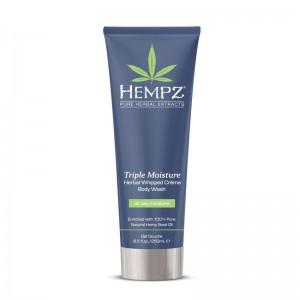 Sprchový gel - trojitá hydratace 250 ml