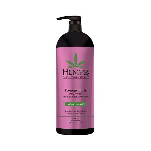 Denní kondicionér pro hydratační ošetření vlasů - granátové jablko 1000 ml