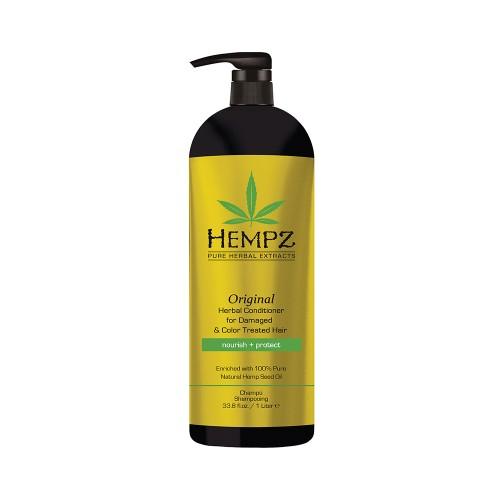 Denní kondicionér pro poškozené a barvené vlasy - originál 1000 ml