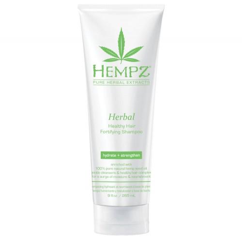 Ozdravující šampon pro ochranu vlasů 265 ml