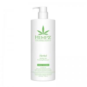 Ozdravující šampon pro ochranu vlasů 750 ml